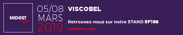 Midest Eurexpo Lyon 2019