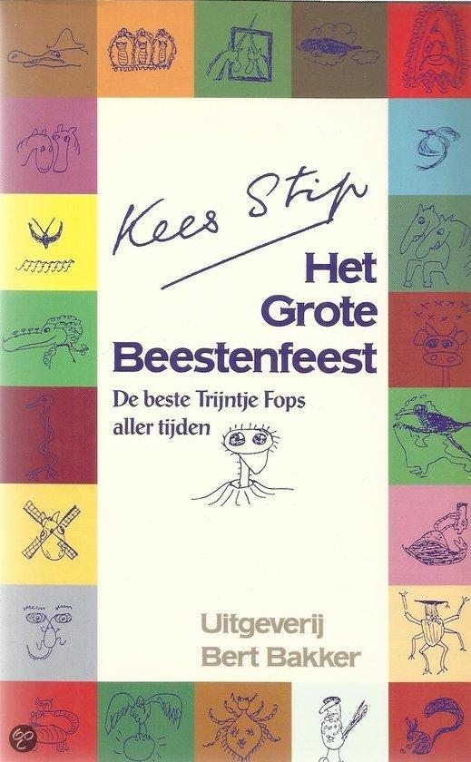 Het Grote Beestenboek