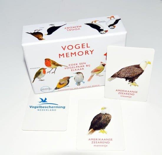 Vogelmemory