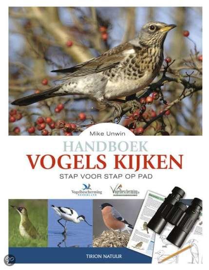handboek vogels kijken