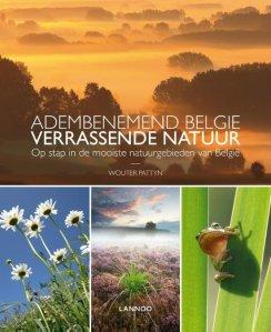 Adembenemend België verrassende natuur