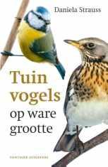 tuinvogels op ware grootte