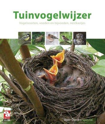 tuinvogelwijzer
