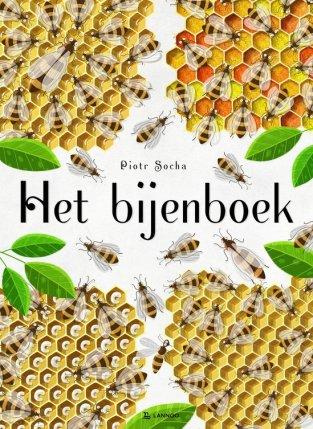 Het bijenboek piotr socha