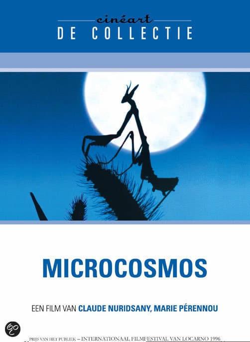 Microcosmos (film)