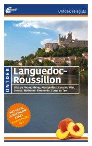 ANWB Ontdek - Languedoc-Roussillon