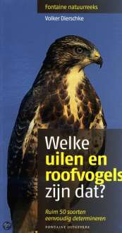 Welke uilen en roofvogels zijn dat