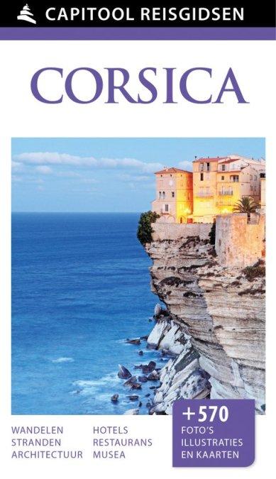 reisgids corsicca