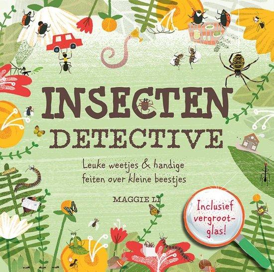 Insecten Detective