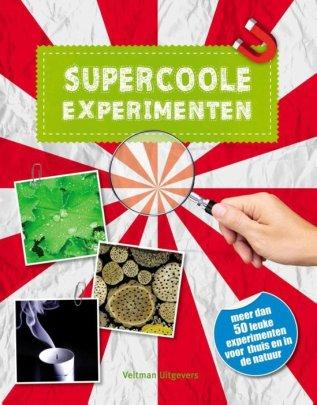 supercoole-experimenten