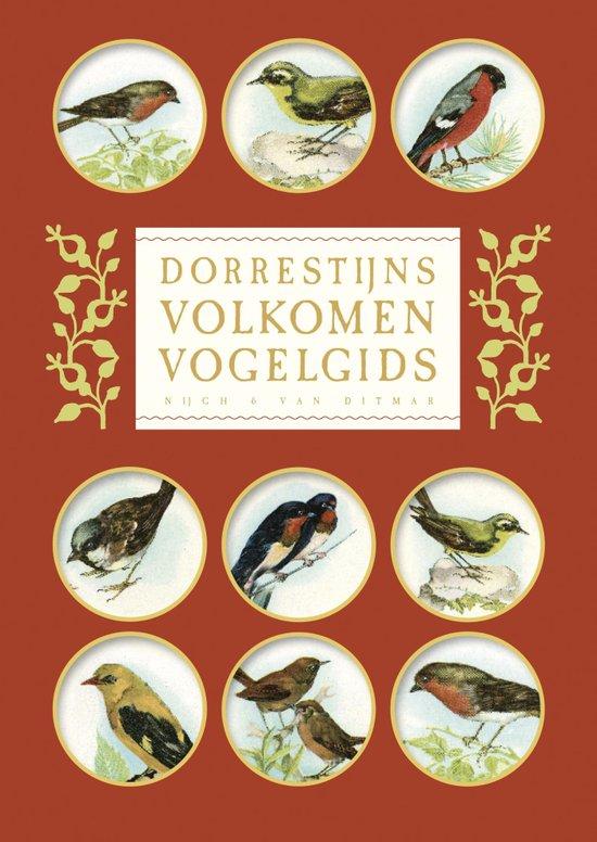 Dorrestijns Volkomen Vogelgids