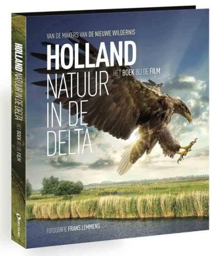 holland-natuur-in-de-delta-frans-lemmens