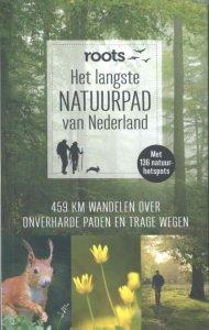 Het langste natuurpad van Nederland Roots