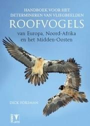 Roofvogels van Europa, Noord Afrika en het Midden-Oosten