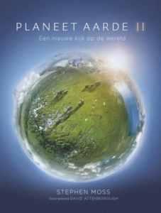 planeet aarde stephen moss