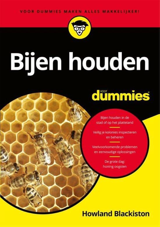 Bijen houden voor dummies