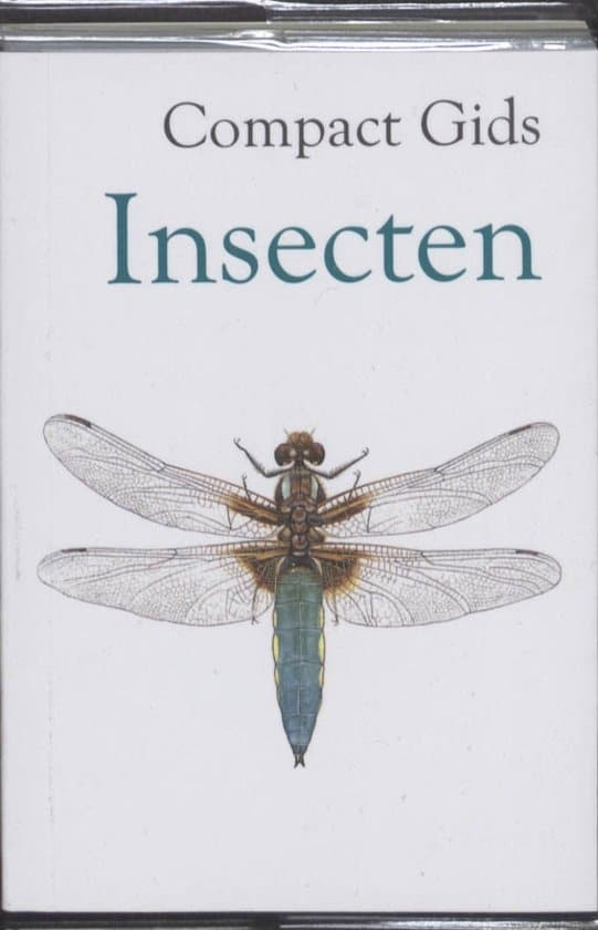 Compact Gids Insecten