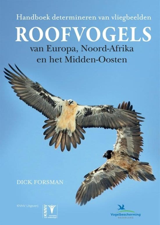 #6. Roofvogels van Europa, Noord Afrika en het Midden-Oosten