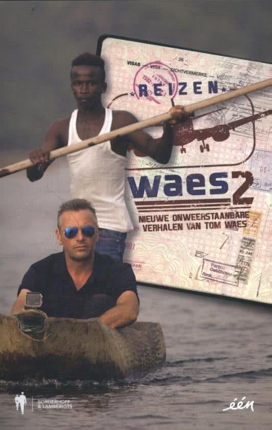Reizen Waes 2