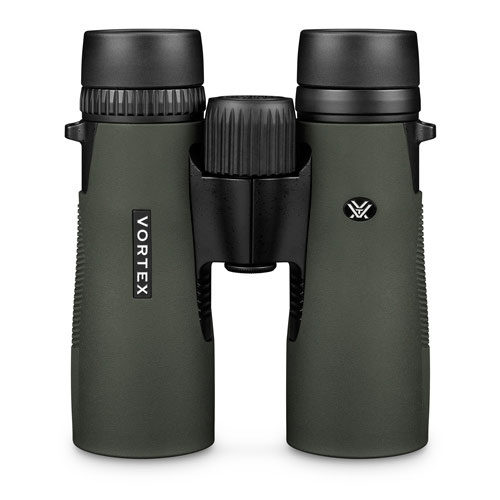 #2. in klasse tot € 250: Vortex Diamondback 8x42