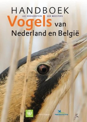recensie Handboek Vogels van Nederland en België