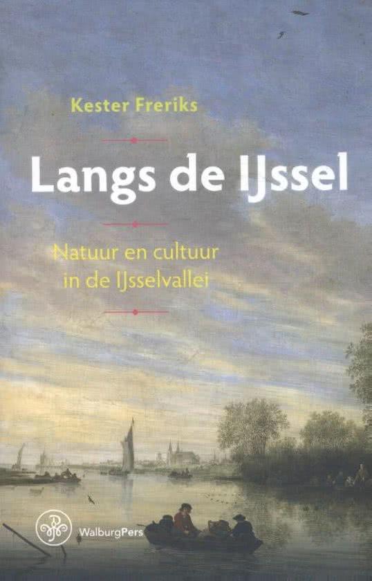 Langs de IJssel