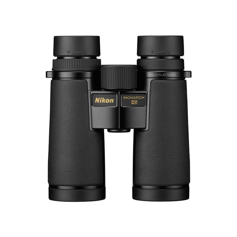 #3. in klasse tot € 1.500:  Nikon Monarch HG 8x42 verrekijker