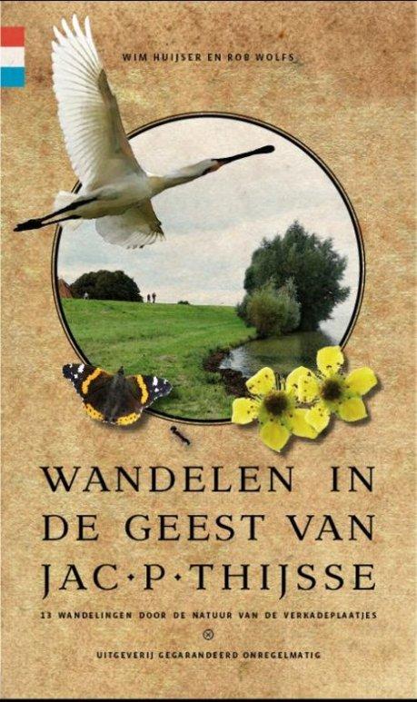 recensie Wandelen in de geest van Jac. P. Thijsse