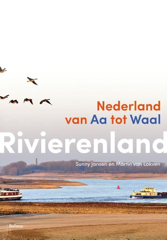 recensie rivierenlandschap nederland van aa tot waal