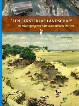 recensie recensie Fraaie schepsels. De grote stern in Nederland Ed Buijsman