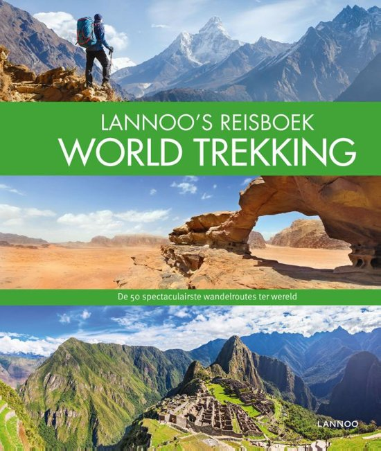 Lannoo's Reisboek World Trekking