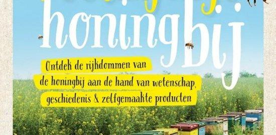 recensie de veelzijdige honingbij stephanie bruneau