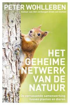 recensie het geheime netwerk van de natuur peter wohlleben