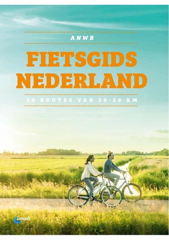 recensie fietsgids nederland anwb