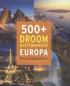 recensie 500plus droombestemmingen europa Henning Aubel