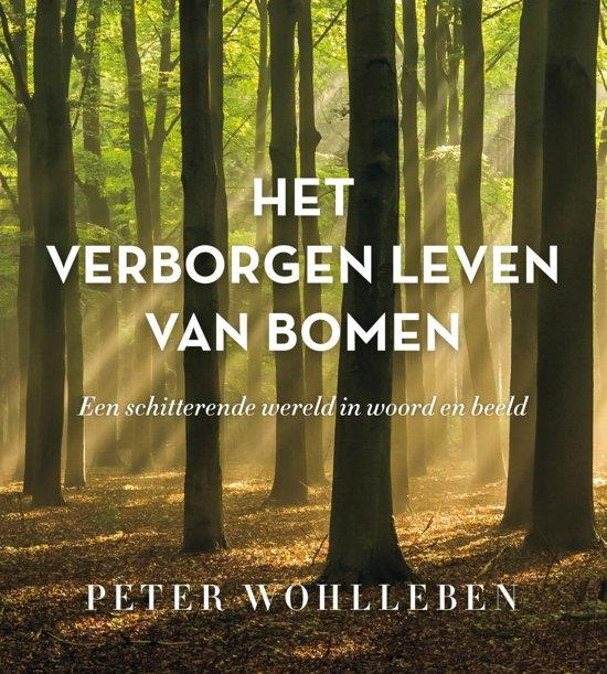 recensie het verborgen leven van bomen peter wohlleben foto