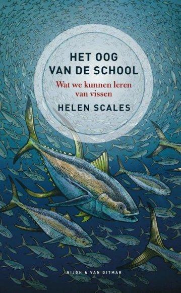 het oog van de school helen scales