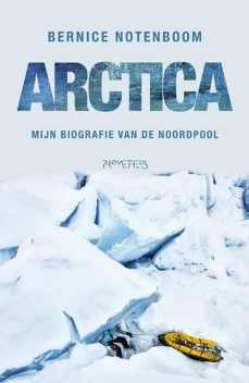 recensie arctica bernice notenboom