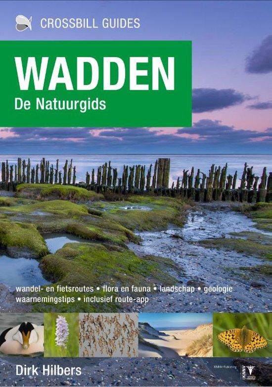 Het complete overzicht van natuurreisgidsen