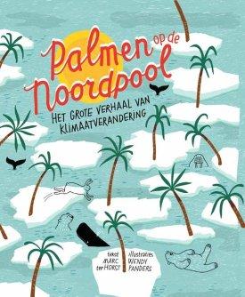 palmen voor de noordpool
