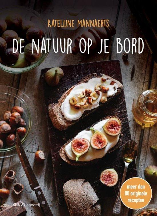 De natuur op je bord