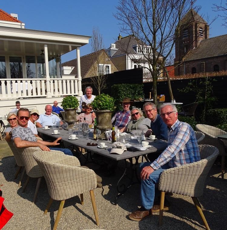 restaurant mauritz willemstad vogelexcursie 1