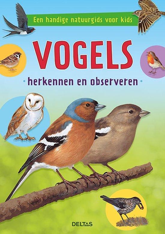 #2. Vogels herkennen en observeren