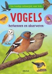 recensie vogels herkennen en observeren
