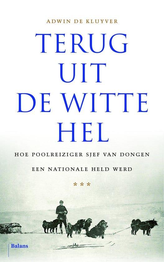 Terug uit de witte hel
