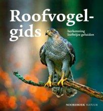 recensie roofvogelgids lars gejl noordboek