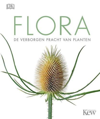 recensie Flora de verborgen pracht van planten royal botanic gardens