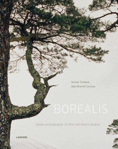 recensie borealis Jeroen Toirkens en Jelle Brandt Corstius