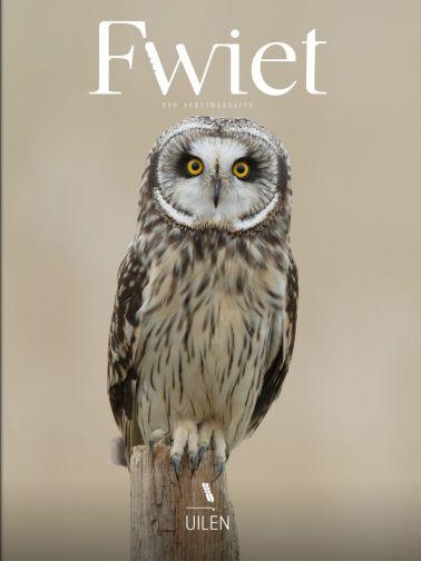 recensie fwiet vogelmagazine begijn le bleu