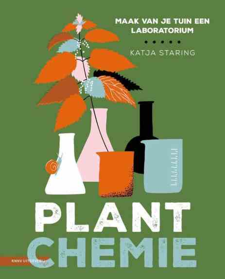 recensie plantchemie katja staring